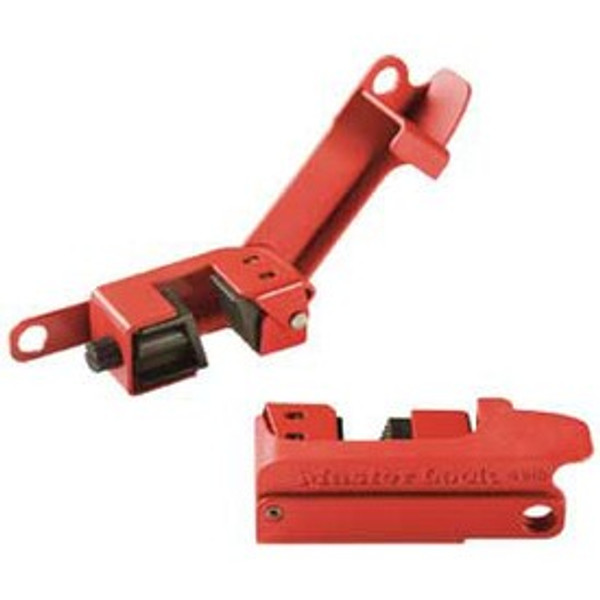 Grip Tight Lockout Device (Wide & Tall)