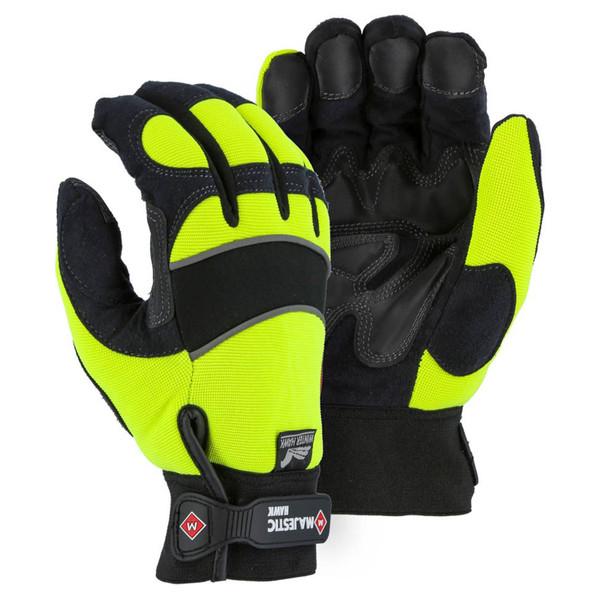 Winter Mechanics Glove w/ Heatlok