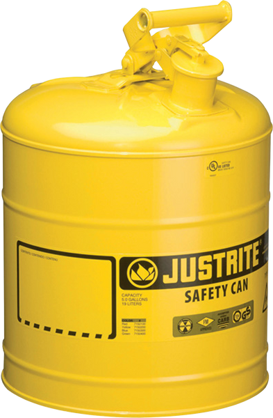 5 Gallon Diesel Can (Type I)