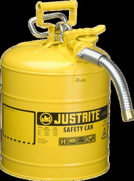 5 Gallon Diesel Can (Type II)