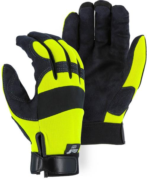 Armor Skin Mechanics Glove