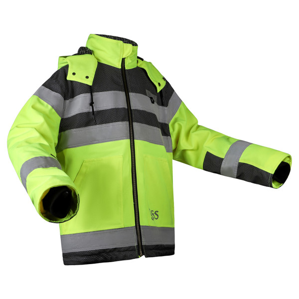 Night-Glow Heavy Duty Jacket