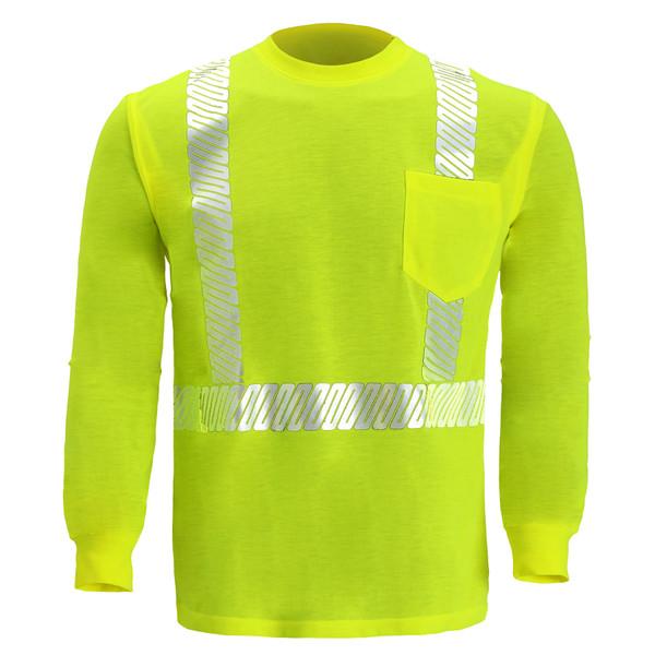 Jersey Long Sleeve Shirt (Class 2)