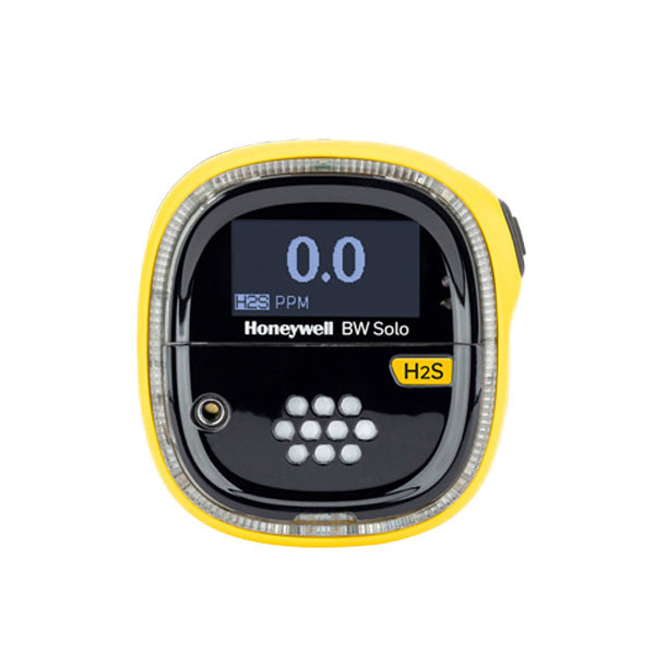 BW Solo, Single Gas Monitor