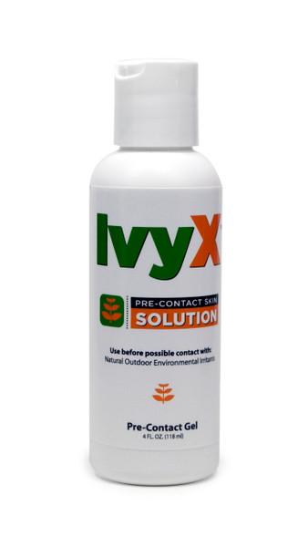 IvyX Pre-Contact Barrier Gel
