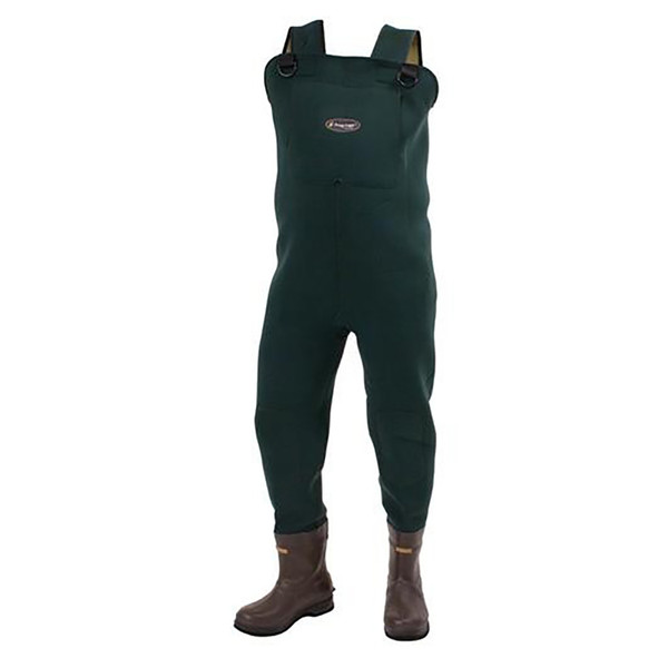 Amphib - Neoprene Bootfoot Cleated Wader