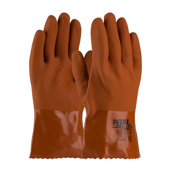 "Perm-Flex, 12"" PVC Glove"