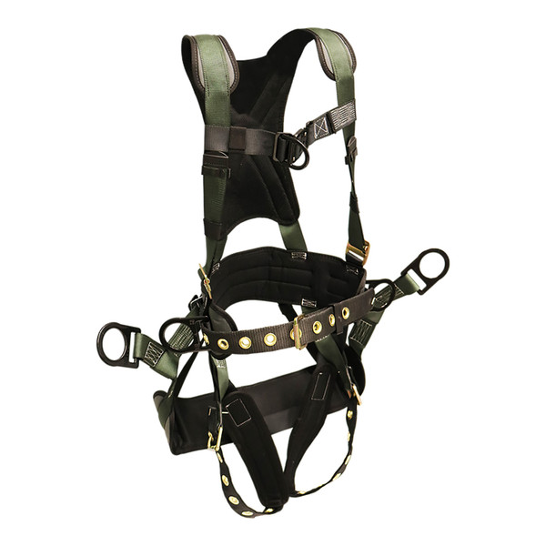 STRATOS Tower Style Harness