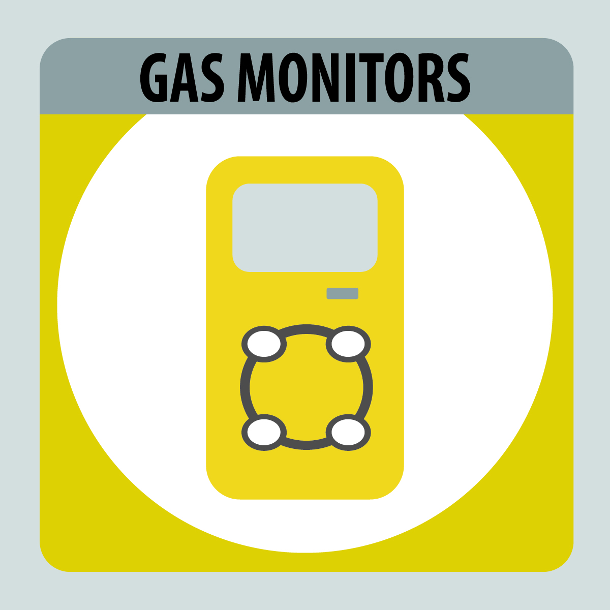 Gas Monitor Services