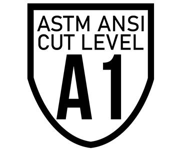 ANSI Cut Level A1