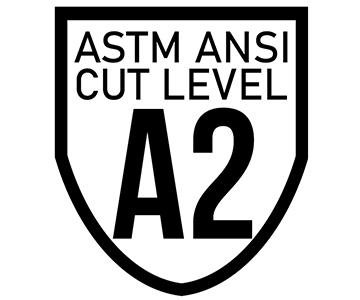 ANSI Cut Level A2