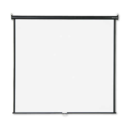 """80/"""" Widescreen New Epson EPSELPSC80 Duet Ultra Portable Projection Screen"""
