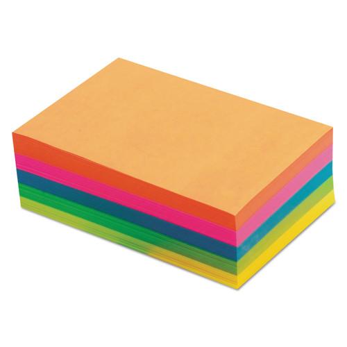 Office Supplies - Paper & Printable Media - Memo Sheets