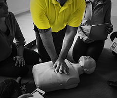 CPR/AED Training