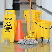 Janitorial Cleaning Servicess