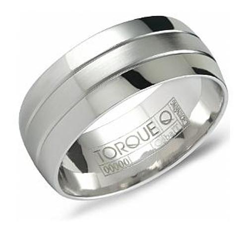 CB-2132 Torque Cobalt Wedding Ring