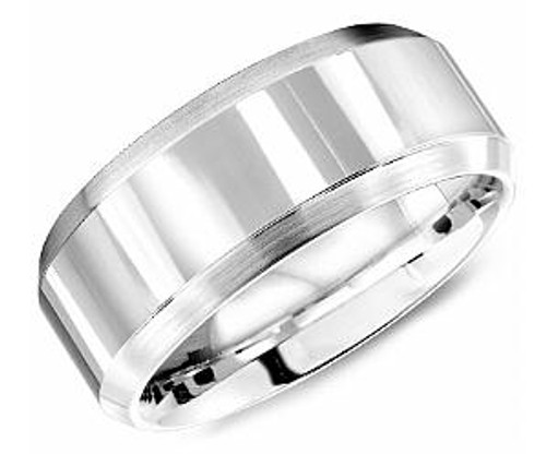 CB-2103 Torque Cobalt Wedding Ring