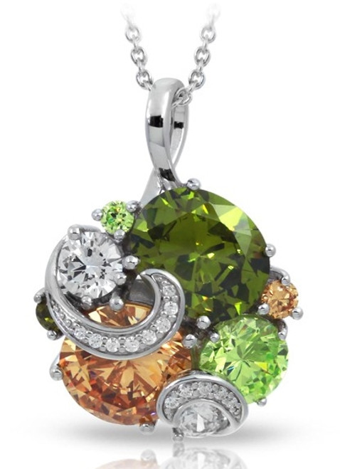 Andromeda Fall Colors Pendant