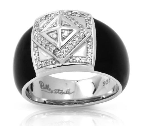 Belle Etoile Czarina Ring