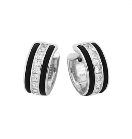 Belle Etoile Velocity Earrings