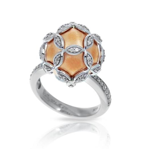 Belle Etoile Vienna Ring