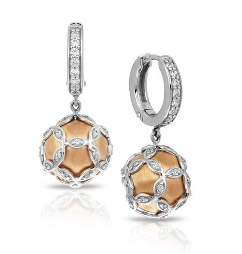 Belle Etoile Vienna Earrings