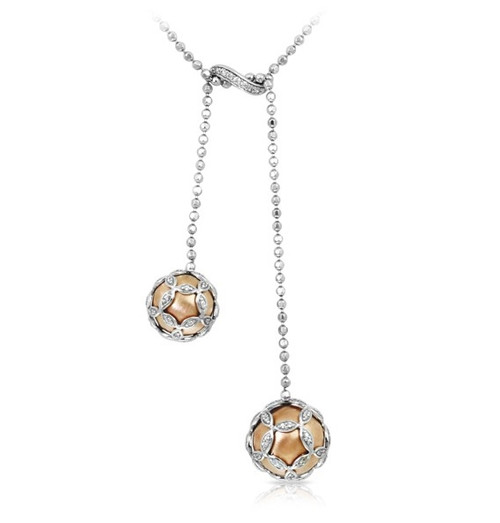 Belle Etoile Vienna Necklace