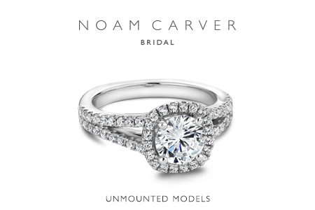 Noam Carver Bridal