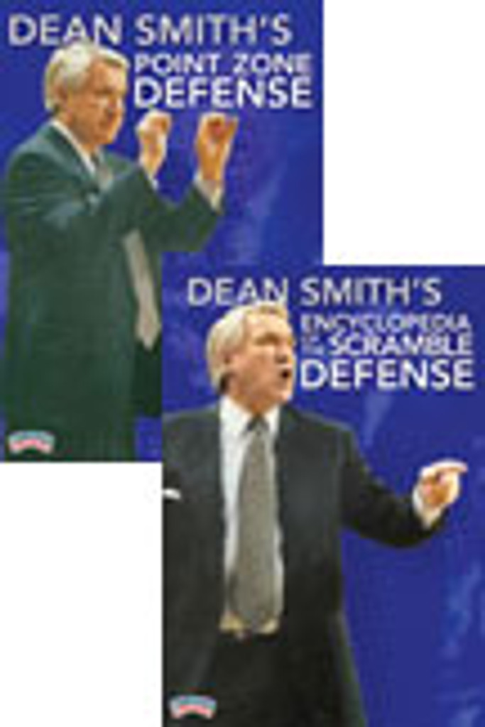 Dean Smith's Defensive 2-Pack