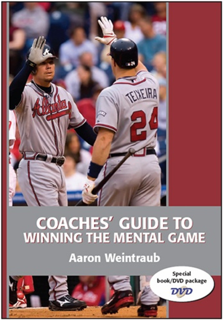 Coaches' Guide to Winning the Mental Game: Aaron Weintraub