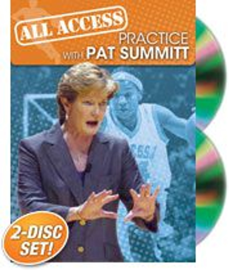 All Access Practice with Pat Summitt
