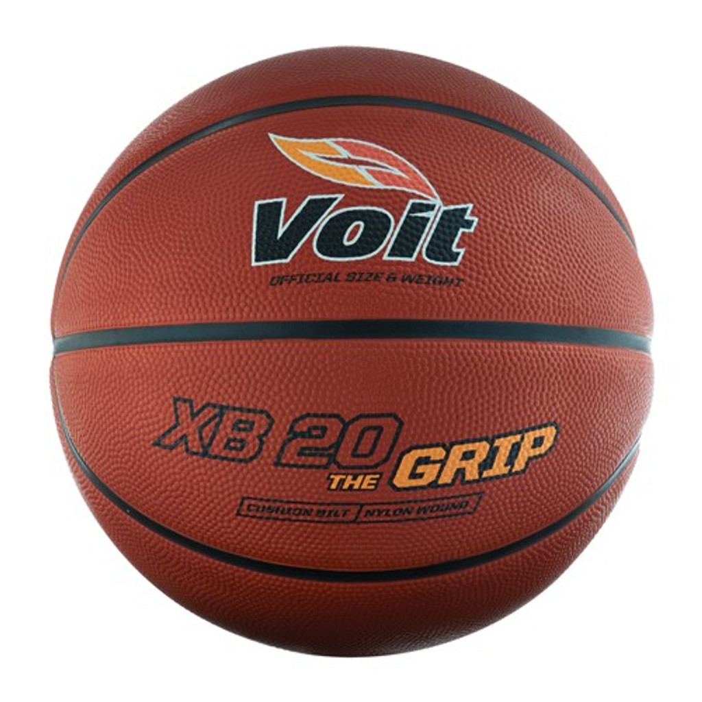 Voit XB 20 The Grip Basketball
