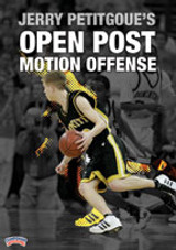 Jerry Petitgoue's Open Post Motion Offense