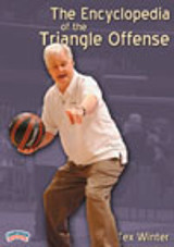 The Encyclopedia of the Triangle Offense: Tex Winter