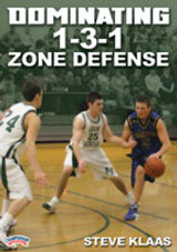 Dominating 1-3-1 Zone Defense: Steve Klaas