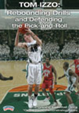 Tom Izzo: Rebounding Drills and Defending the Pick-and-Roll
