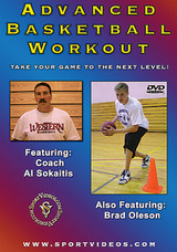 Advanced Basketball Workout