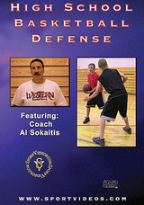 High School Basketball Defense