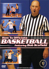 How to Officiate Basketball