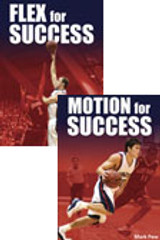 Gonzaga Offense 2-Pack: Mark Few