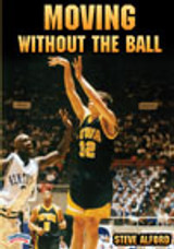 Moving Without the Ball: Steve Alford