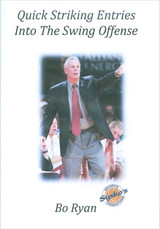 Quick Striking Entries Into the Swing Offense: Bo Ryan