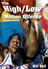 The High/Low Motion Offense: Bill Self