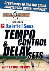 Tempo Control & Delay Sets: Lason Perkins