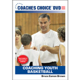 Coaching Youth Basketball: Bruce Eamon Brown