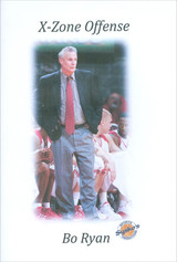 The X Zone Offense: Bo Ryan
