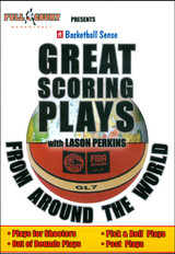 Great Scoring Plays From Around The World: Lason Perkins