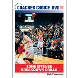 Zone Offense Breakdown Drills: Bob Thomason
