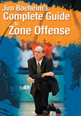 Jim Boeheim's Complete Guide to Zone Offense