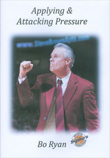Applying & Attacking Pressure: Bo Ryan
